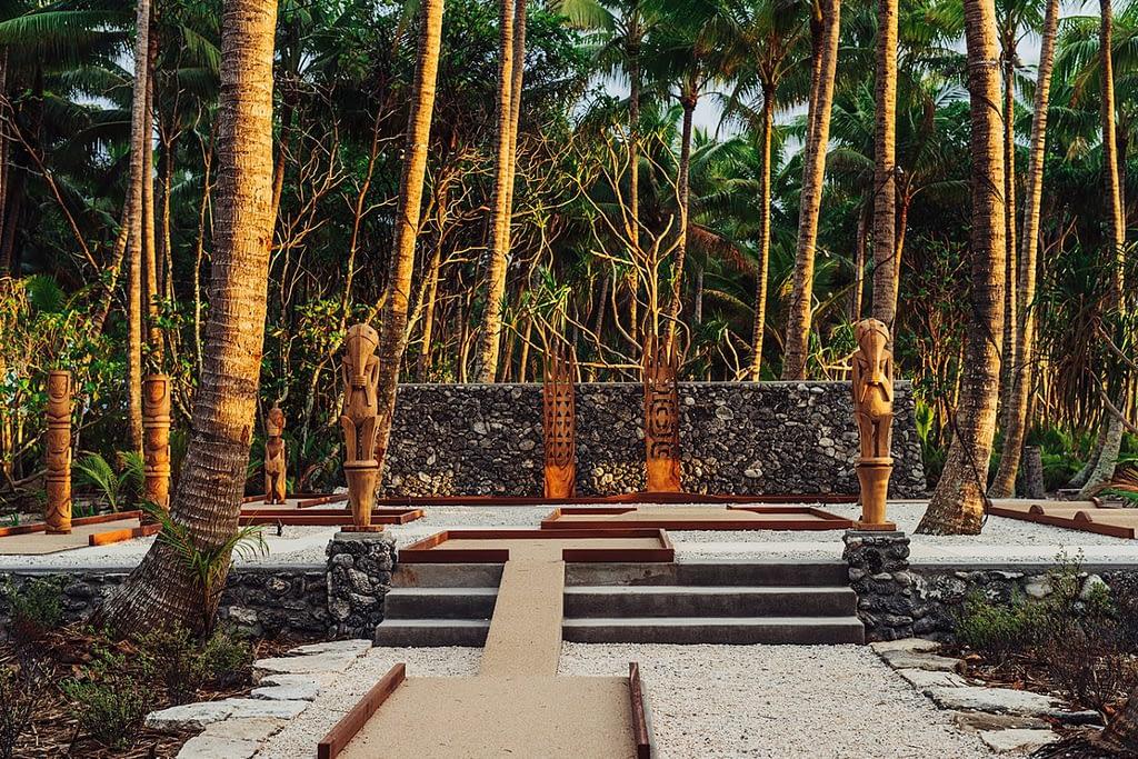 Nukutepipi Private Island Rental