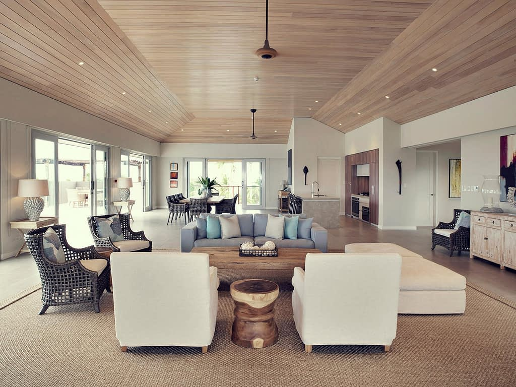 Astrolabe Luxury Residence Fiji