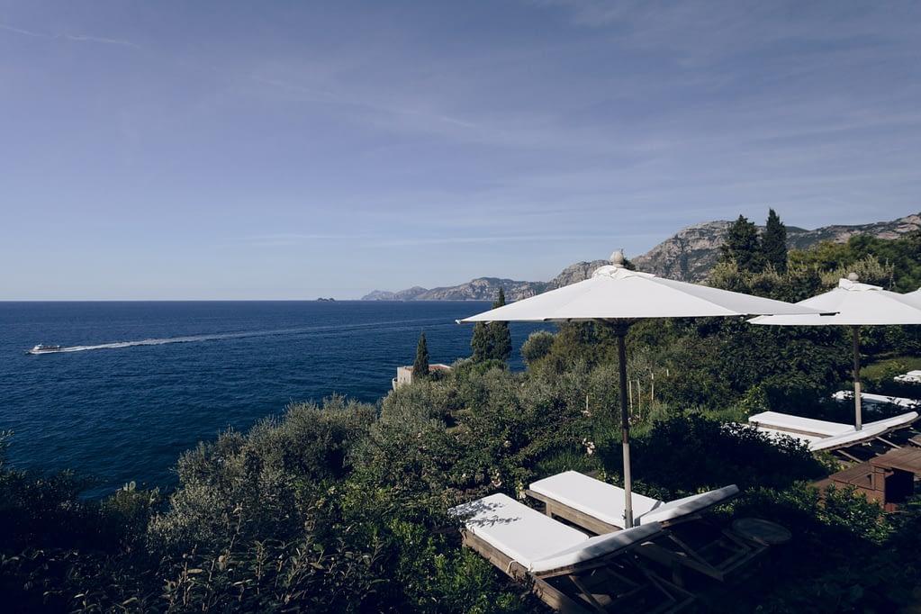 Best Luxury Villa Amalfi Coast Casa Privata