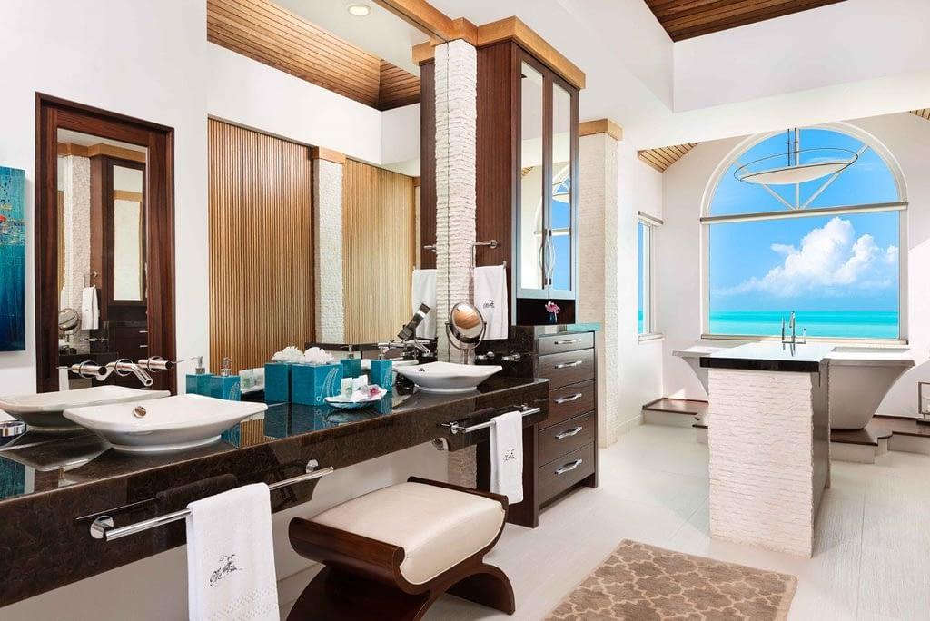 Mandalay Ultra Luxury Villa Long Bay Beach Turks & Caicos