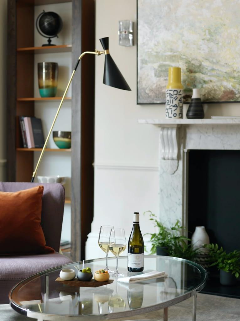 Mayfair Residence London Rental