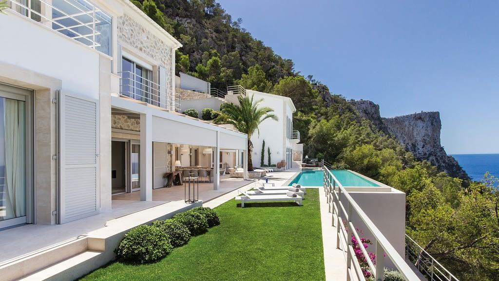 Villa Puesta del Sol Mallorca