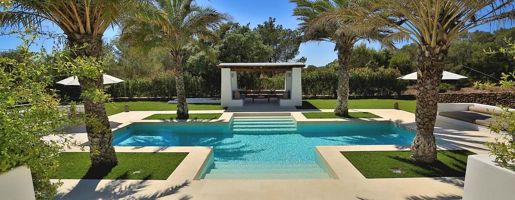 Can Canto Luxury Villa Ibiza