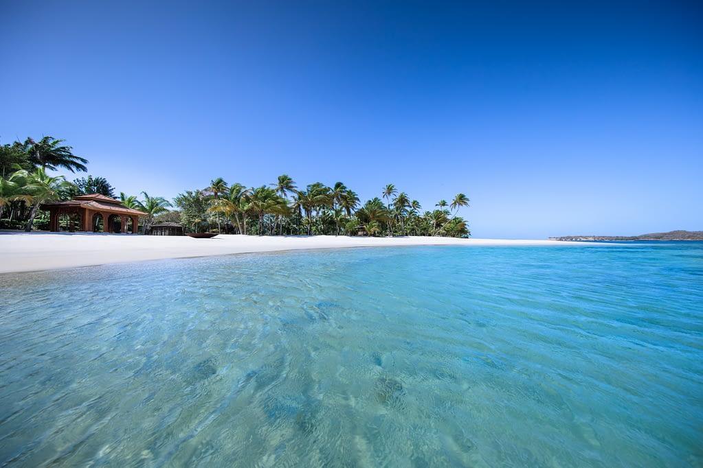 Calivigny Island Grenada