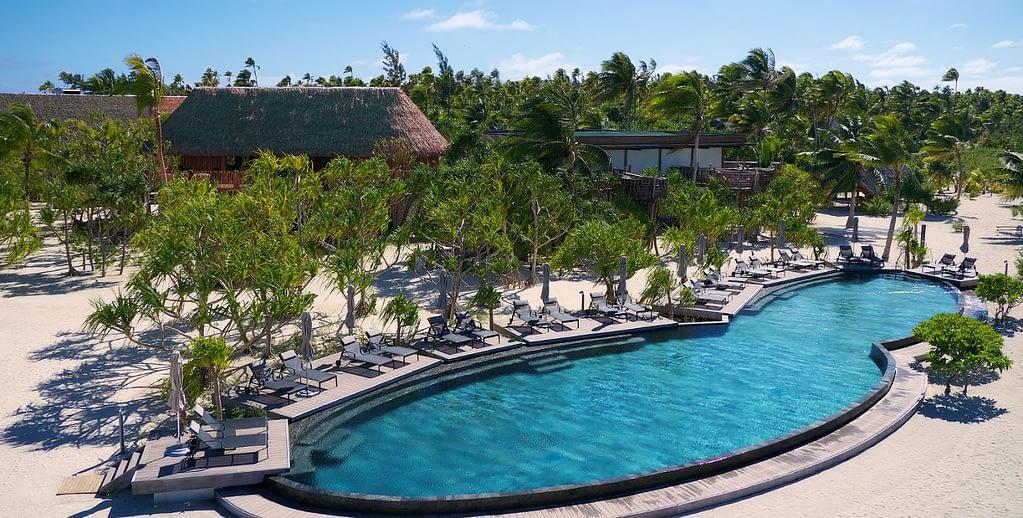 The Brando Private Island French Polynesia Luxury Villa Rental