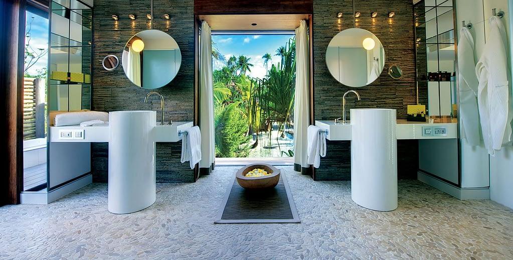 The Brando Private Island Luxury Villa Rental