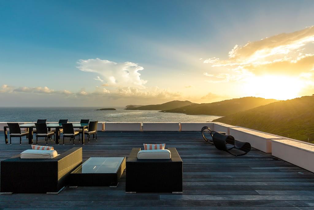 Taliesin Ultra Luxury Villa Rental Mustique