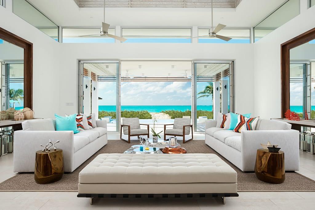 Sentosa Oasis Villa Grace Bay Turks & Caicos