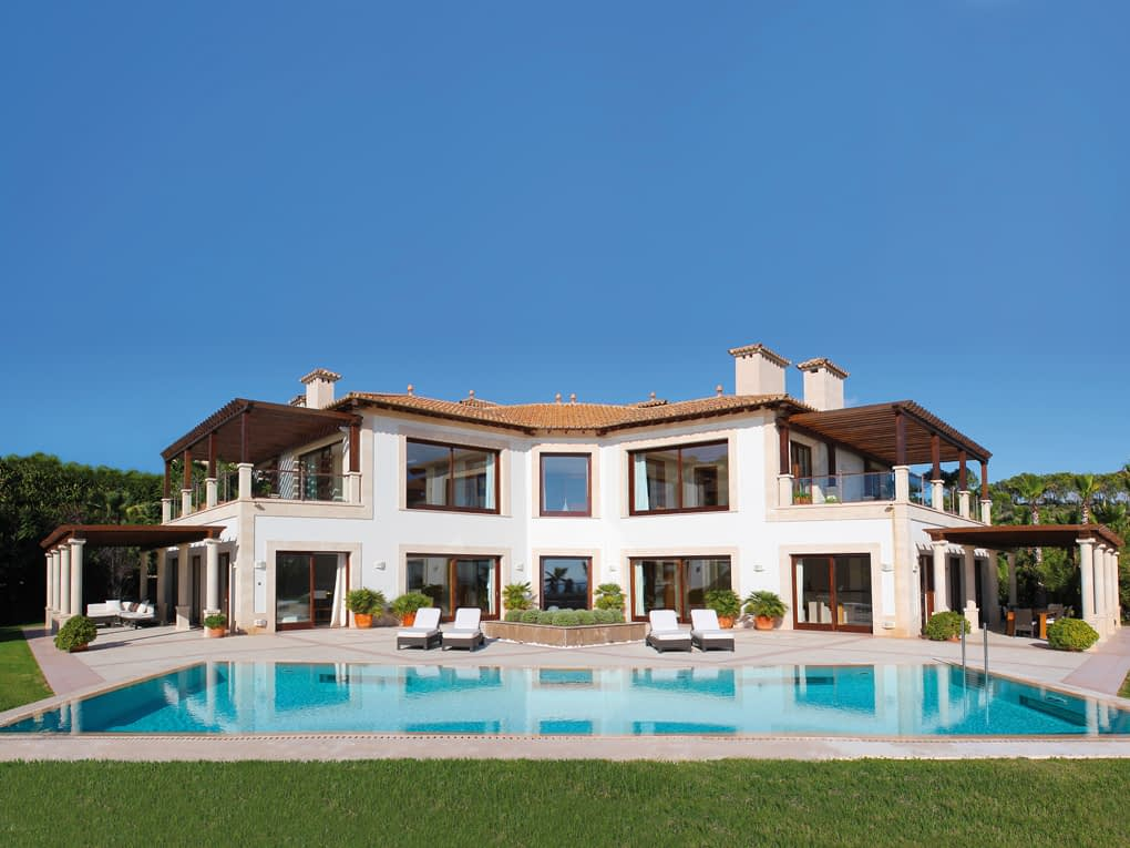 Las Brisas Luxury Estate, Andratx, Mallorca