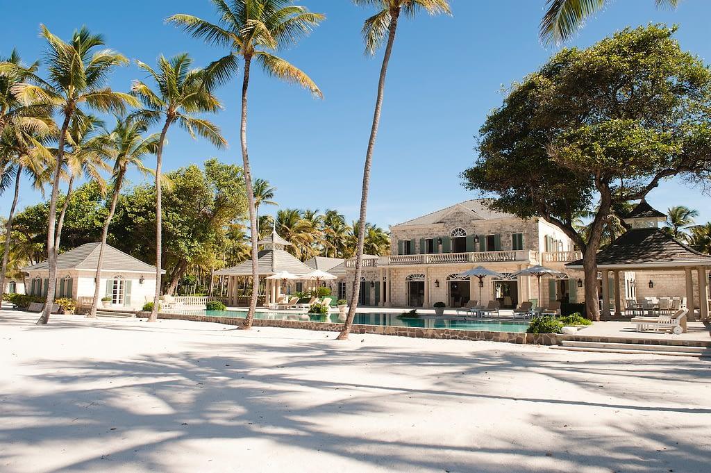 Palm Beach Mustique