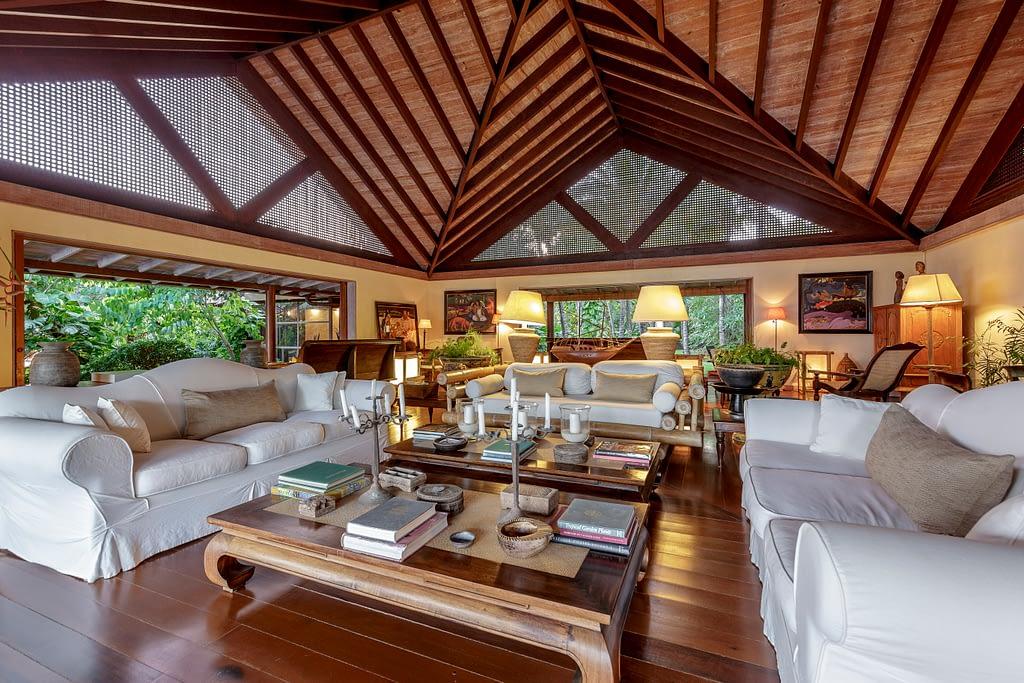serenissima Ultra Luxury Villa Rental Mustique