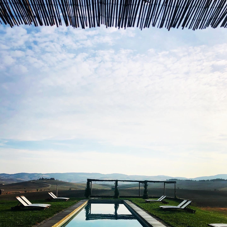 Locanda in Tuscany