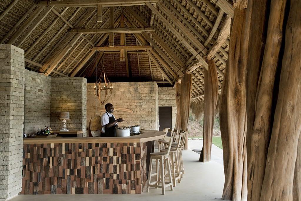 Sirai House Borana Kenya