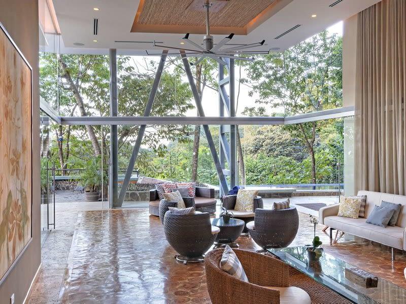 Villa Punto de Vista Estate Costa Rica