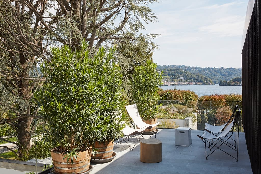Casa Fantini Ultra Luxury Villa Rental Lake Orta Italy