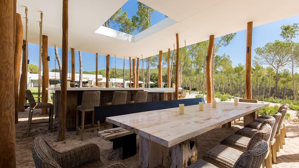 Ultra Luxury Villa Cala Jondal Ibiza