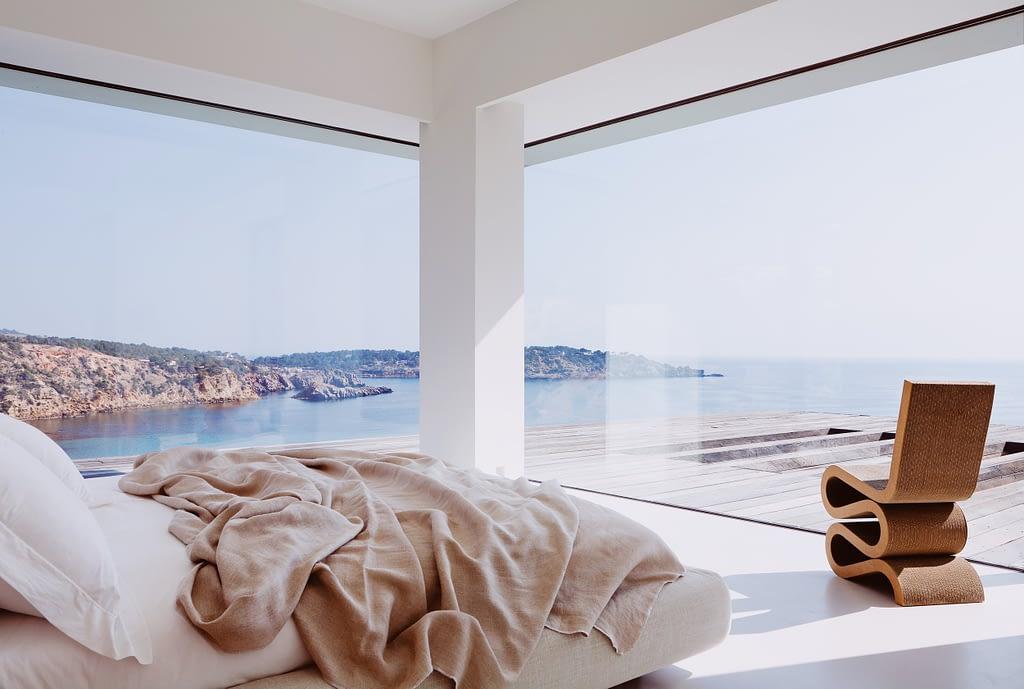 Sa Calma Luxury Villa Ibiza