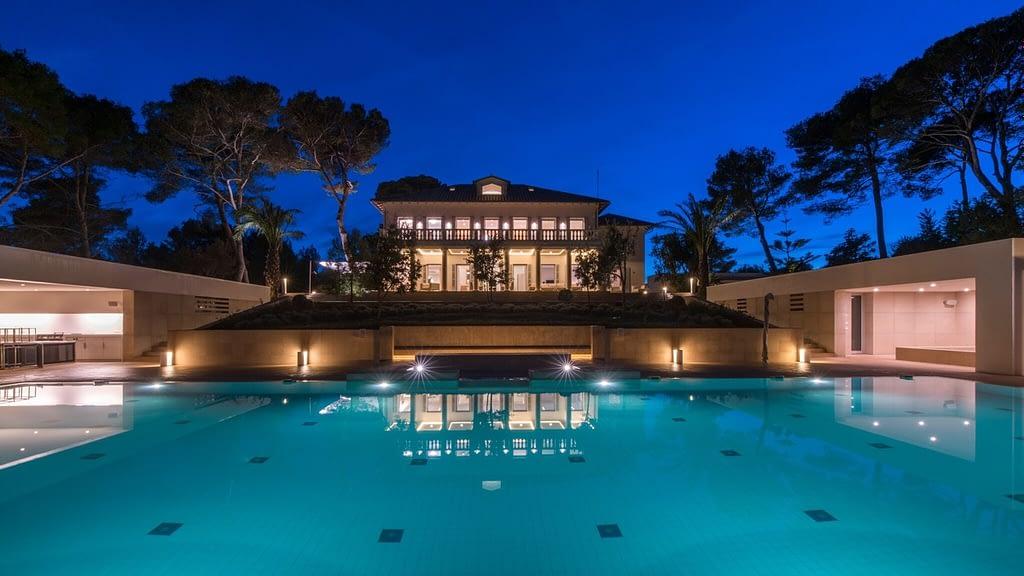 Los Leones Luxury Villa Mallorca