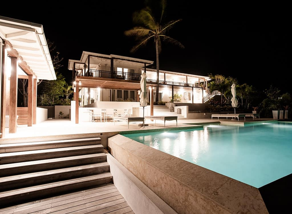 Friendship House Luxury Villa Bequia St Vincent and The Grenadines