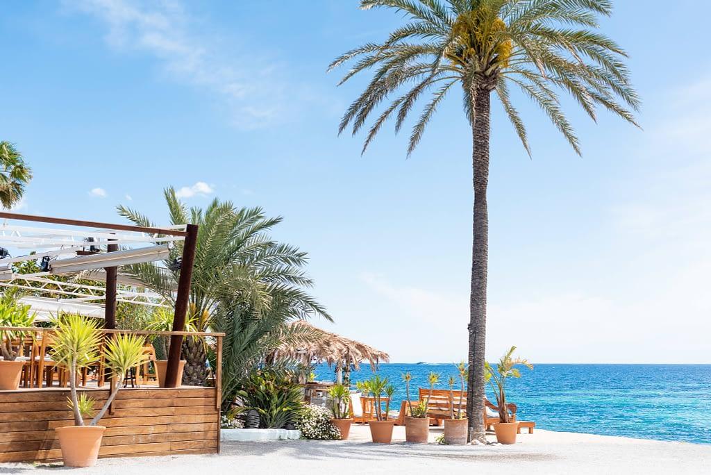Ibiza Beach Club