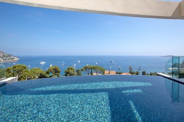 Villa Paradise Eze France