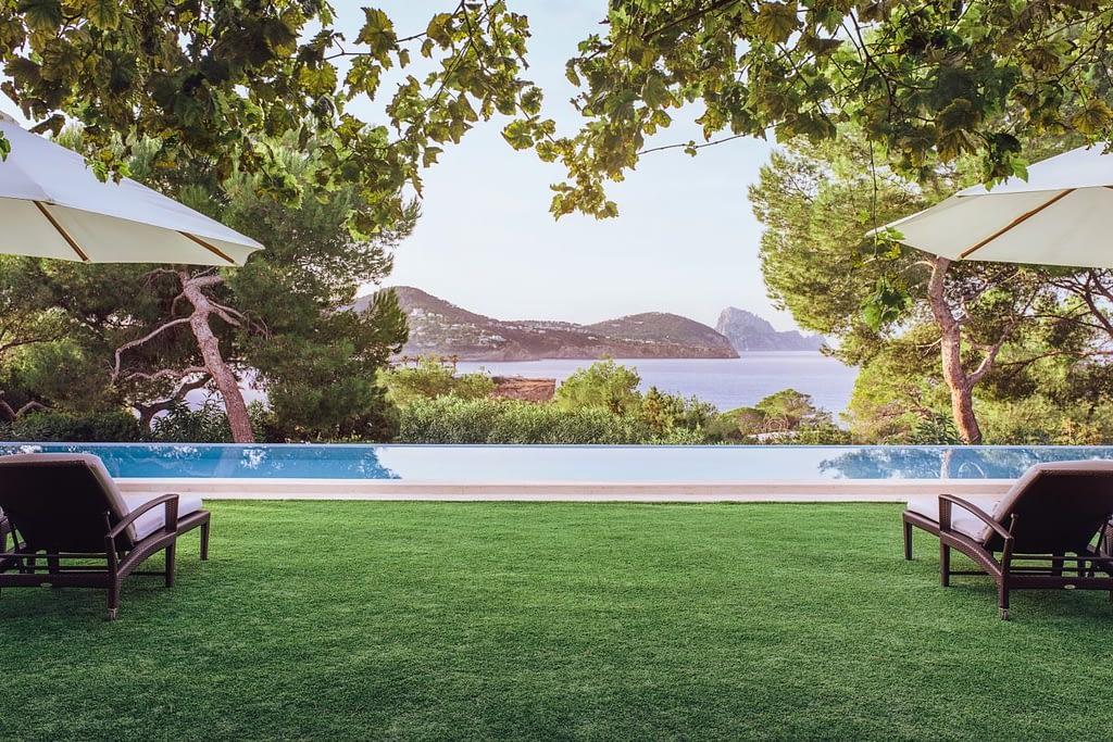 Can Soleil Luxury Villa Ibiza