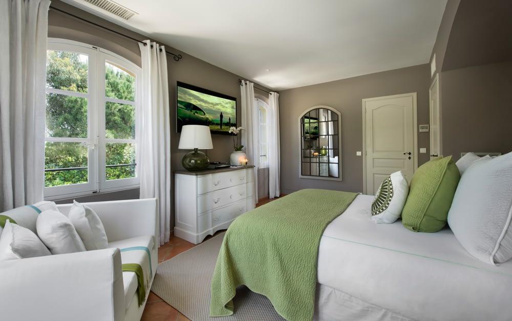 Villa Pearl St Tropez