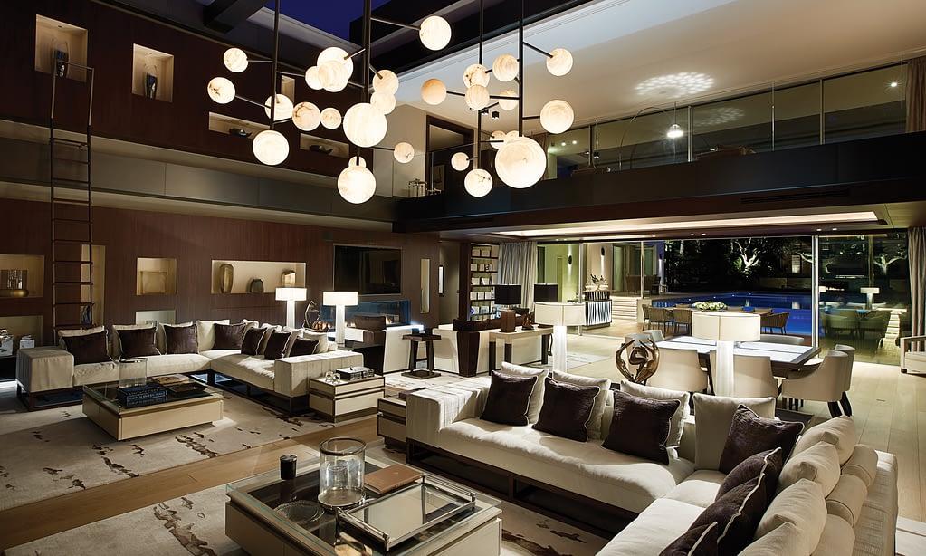 Ultra Luxury Vacation Rental Saint-Jean-Cap-Ferrat France