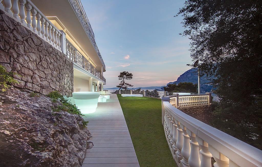 Villa Mala Cap D'Ail