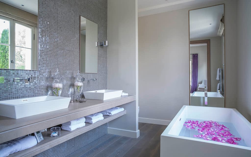 La Bergerie Terre Blanche Luxury Villa Provence France