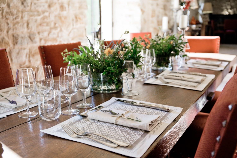 La Verriere Villa Rental Provence France