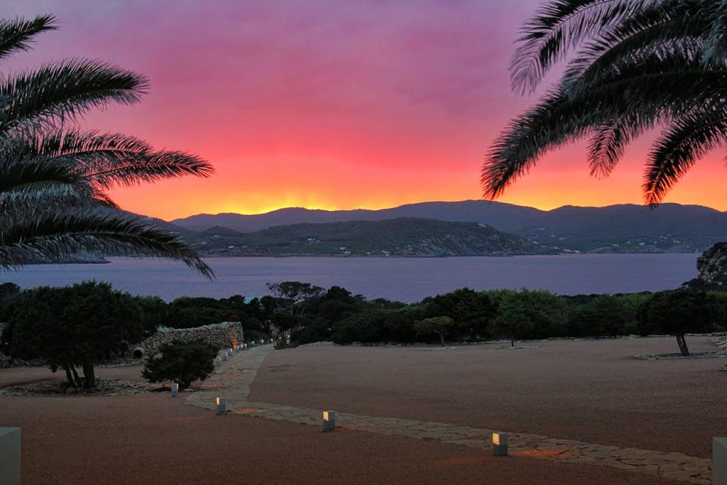 Tagamago Private Island Villa Ibiza