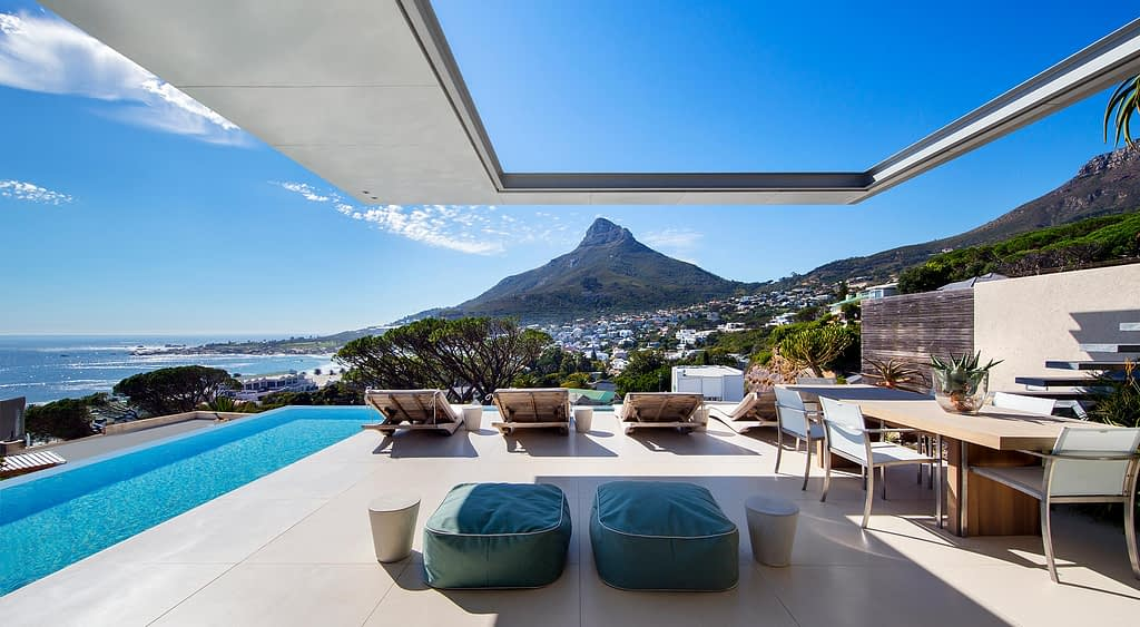 008 Bond Villa Camps Bay South Africa
