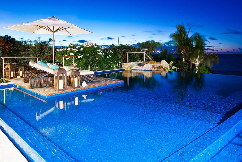Neveah Luxury Villa Anguilla
