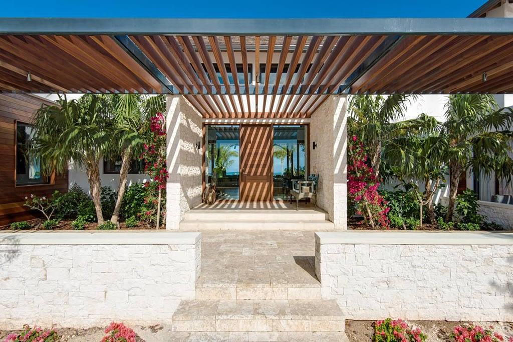 Hawksbill Grace Bay Ultra Luxury Villa Vacation Rental