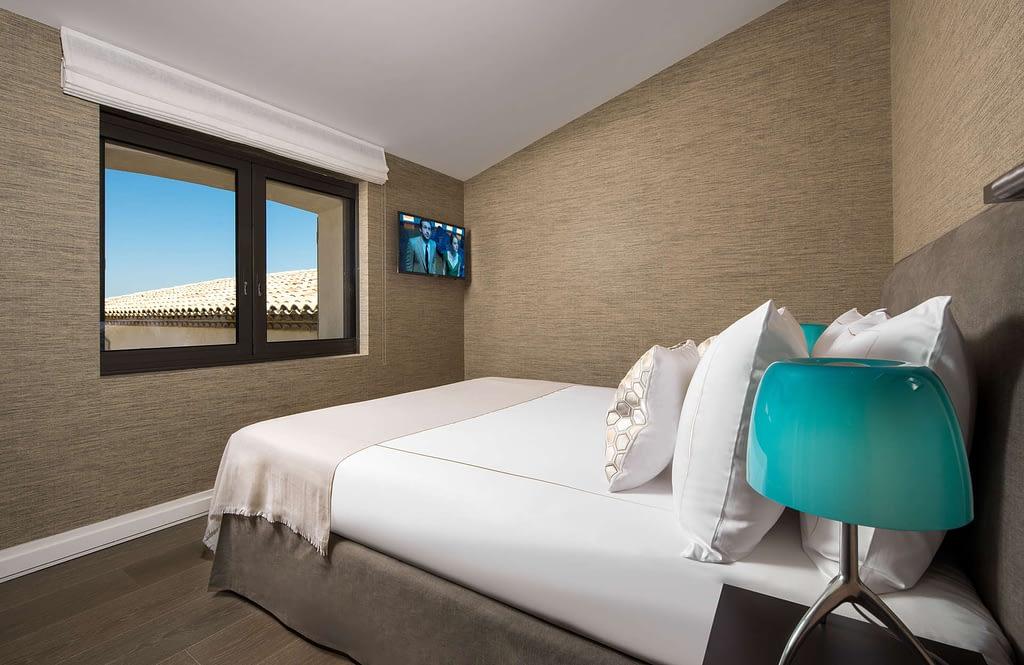 Waterfront Ultra Luxury Villa Rental in Les Parcs du St Tropez