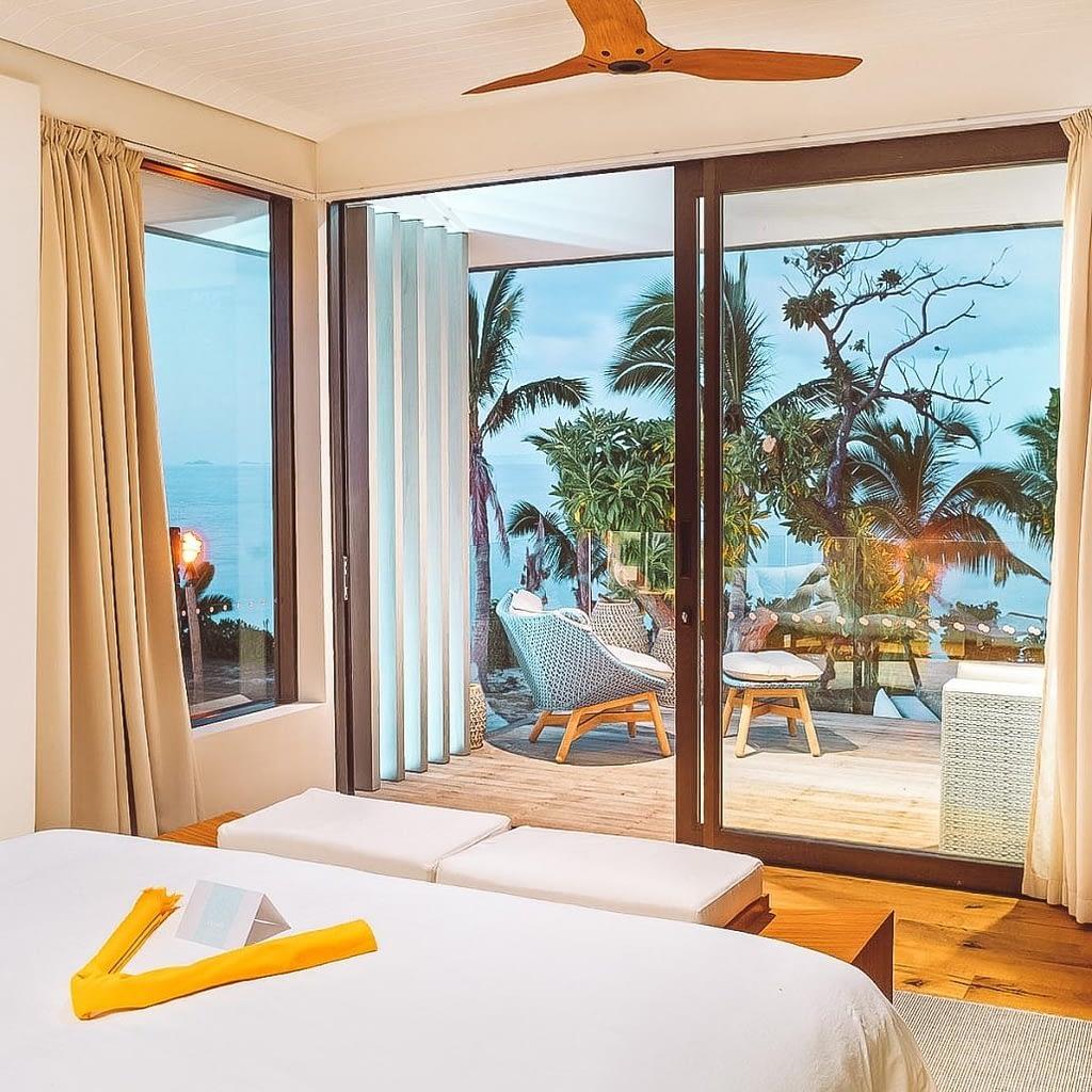 Vomo Beach House Fiji
