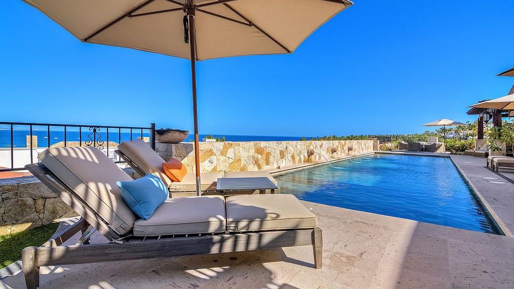 Villas Del Mar Luxury Casita Palmilla Cabo