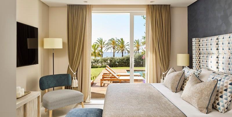 Villa La Pereza Puente Romano Marbella