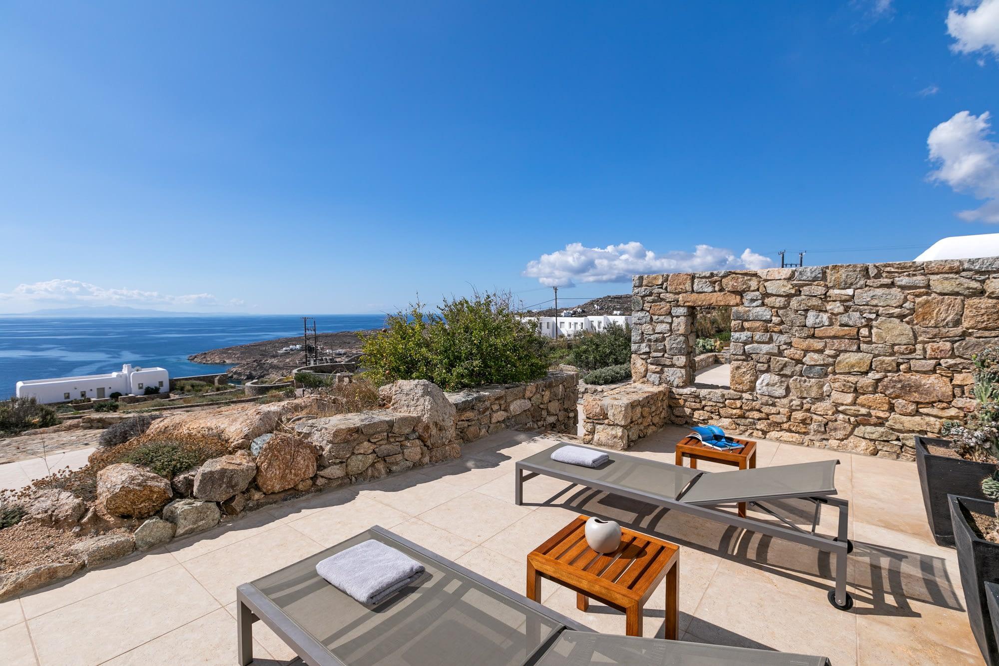 Impressive Estate with Clubhouse, Mykonos, Greece