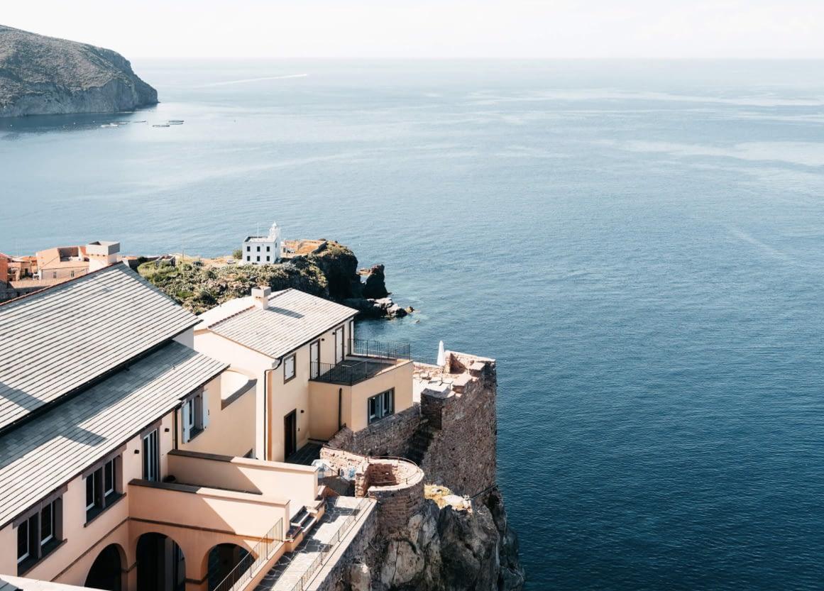 Italy Ultra Luxury Vacation Rental