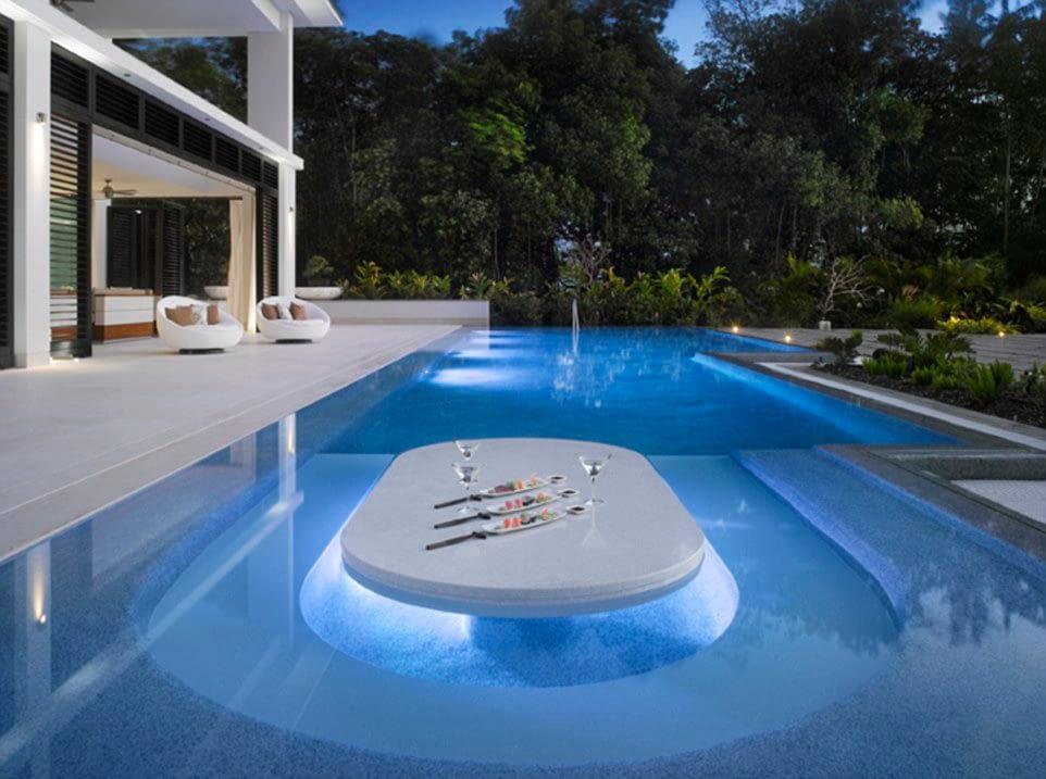 Alaya Luxury Villa Vacation Rental Barbados
