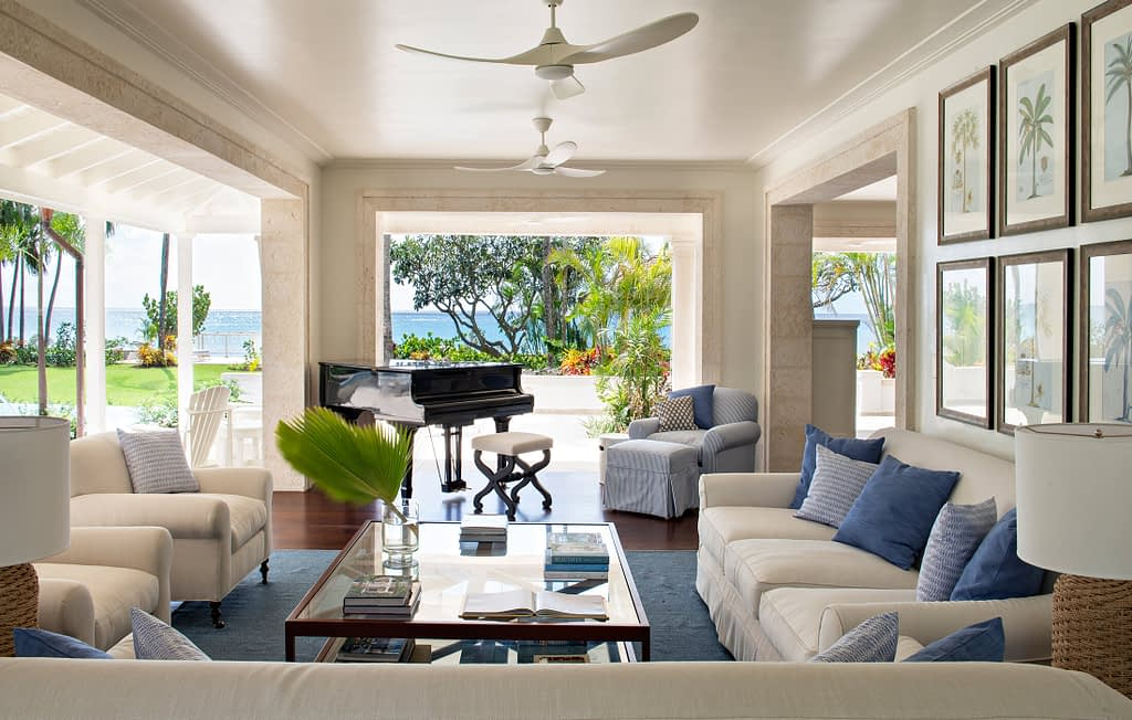 The Great House Ultra Luxury Villa Barbados