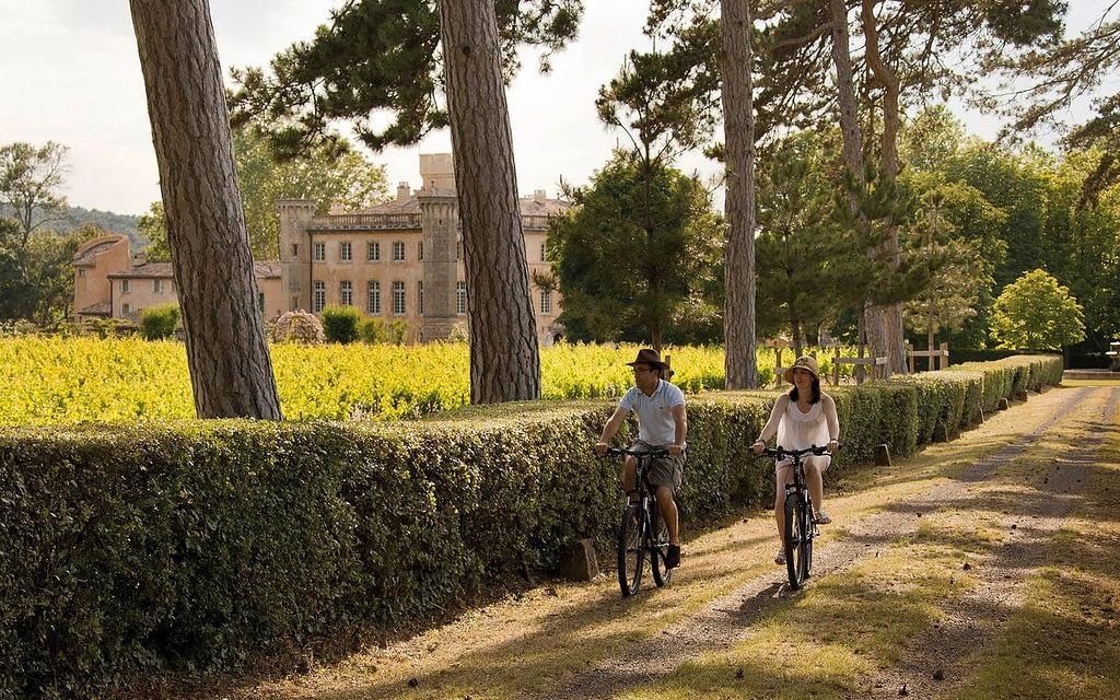 Villa Beaulieu Provence