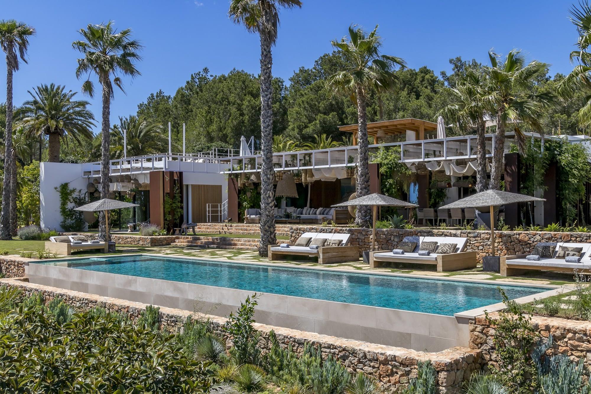 Ibiza Ultra Luxury Vacation Rental
