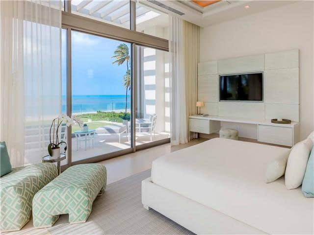 Casa Estancias in St. Regis Bahia Beach Resort in Rio Grande, Puerto Rico