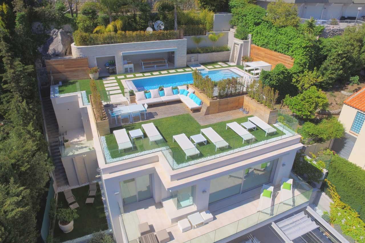 Villa M Eze France