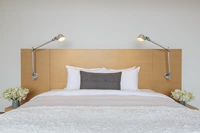 Bedroom 1 at villa 3, Samsara private estate, Kamala, Phuket, Thailand