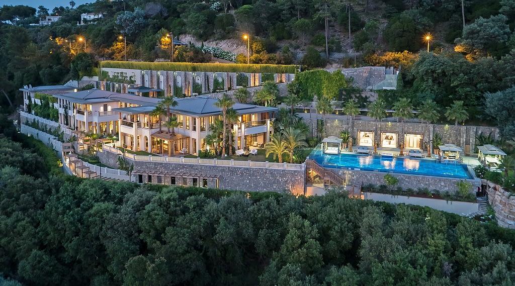 Villa Alang Alang Cannes