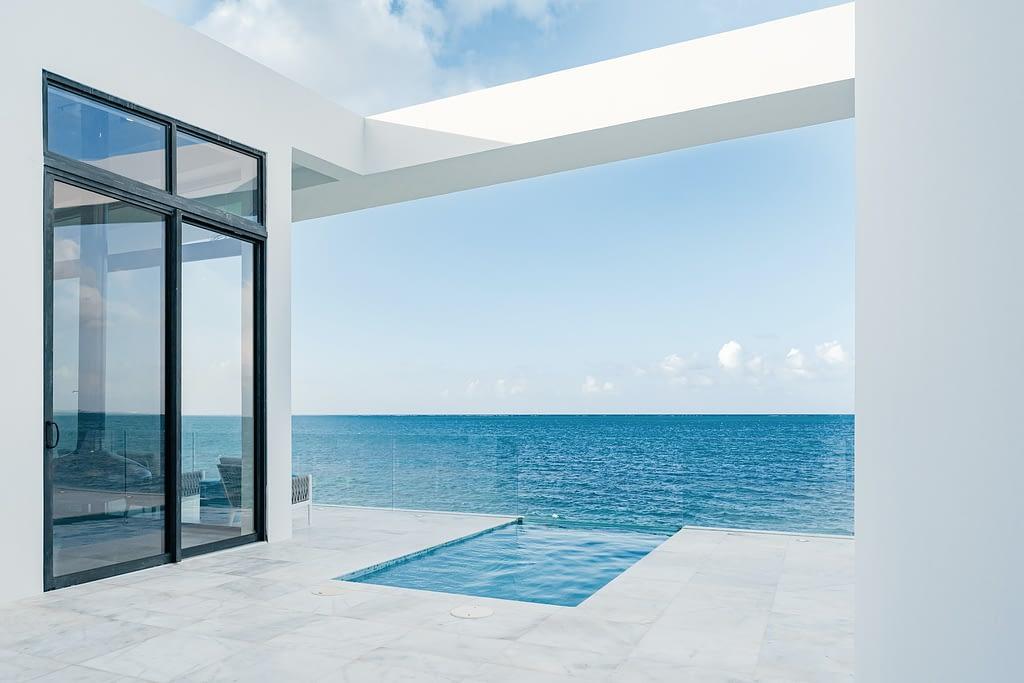 Villa Stark Luxury Villa Turks and Caicos